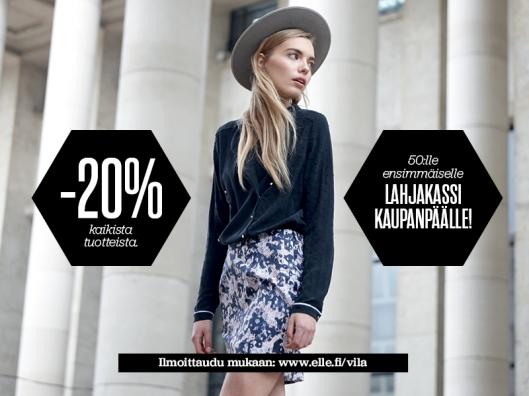 VILA&ELLE_shoppailuilta_30.10._FB